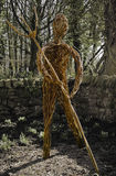 Willow Men, Stockfotos