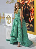 Willow Shields Royalty Free Stock Photo