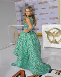 Willow Shields Stock Photography