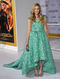 Willow Shields Royalty Free Stock Image