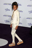 Willow Smith Royalty Free Stock Photo