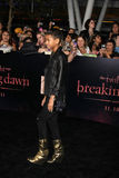 Willow Smith Stock Photography