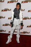 Willow Smith. At KIIS FM's Jingle Ball 2011, Nokia Theater, Hollywood, CA 12-03-11 Stock Photos