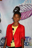 Willow Smith Royalty Free Stock Image