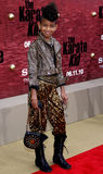 Willow Smith Stock Images