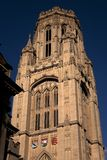 Wills Memorial Building Royalty Free Stock Images