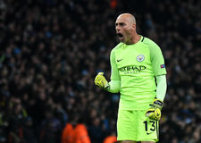 Willy Caballero Royalty Free Stock Photography