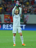 Willy Caballero Royalty Free Stock Image