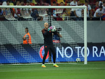 Willy Caballero Stock Image