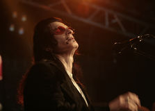 Willy DeVille Royalty Free Stock Image