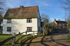 Σπίτι της Willy Lotts Στοκ φωτογραφία με δικαίωμα ελεύθερης χρήσης