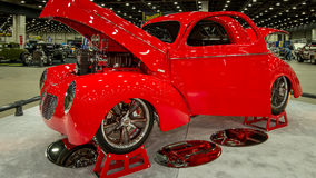 1940 Willys Stock Foto