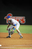 Wilmer Flores Immagine Stock