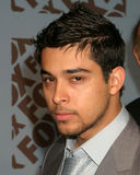 Wilmer Valderamma Fox TV Upfronts Boathouse at Central Park New York City, NY May 19, 2005 Stock Photography