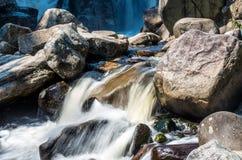 Wilmington Flume Trail Royalty Free Stock Photos