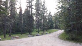 Wilmore-Park Lizenzfreies Stockbild
