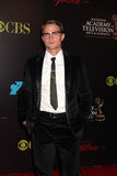 Wilson Bethel arrives at the 2010 Daytime Emmy Awards Stock Photography