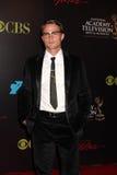 Wilson Bethel komt bij de DagToekenning Emmy aan van 2010 Stock Fotografie