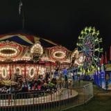 Wilson County Fair Arkivfoton