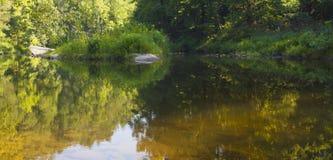 Wilson Creek Fotografía de archivo