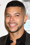 Wilson Cruz Stock Image