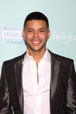 Wilson Cruz Royalty Free Stock Images