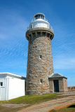 Wilson's Promontory Lighthouse Stock Photography