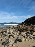 Wilsons Promontory Royalty Free Stock Photo