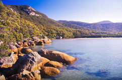 Wilsons Promontory Stock Photography