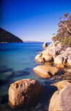 Wilsons Promontory Royalty Free Stock Photography