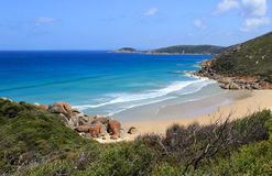 Wilsons Promontory National Park Royalty Free Stock Images