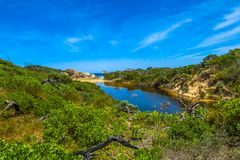 Wilsons Promontory National Park Royalty Free Stock Image