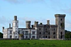 Wilton Castle Fotos de archivo libres de regalías