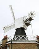 Wimbledon风车 免版税图库摄影