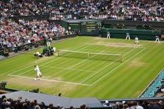 Wimbledon 2012 men's semi final