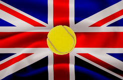 Wimbledon Royalty Free Stock Images