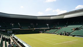 Wimbledon Stock Photography