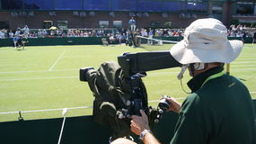 Wimbledon Stock Foto