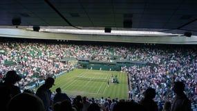 Wimbledon Royalty-vrije Stock Afbeelding