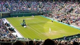 Wimbledon 库存图片