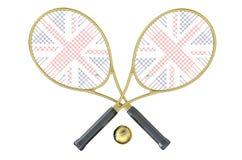 Wimbledon Championships Stock Photos