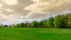 Free Wimbledon Common-Golf Course Royalty Free Stock Photography - 133595427