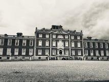 Wimpole gods royaltyfria bilder