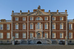 Wimpole hall Royalty Free Stock Photos
