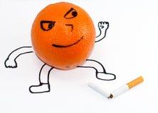 Win addiction Stock Image