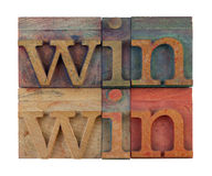 Free Win-win Strategy Stock Photos - 14813933