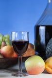 Wina szkło Obrazy Stock