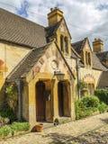 Winchcombe Royalty-vrije Stock Foto