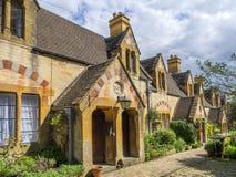 Winchcombe Foto de archivo libre de regalías