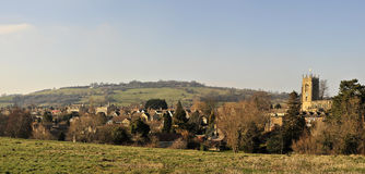 Winchcombe Royalty Free Stock Photography